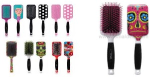 BIFULL Perfect Beauty-> BROSSES A CHEVEUX DIVERS