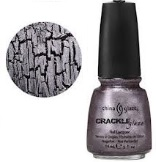 China glaze -> Vernis à ongles Latticed lilac 1045