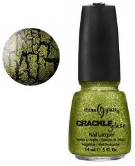 China glaze -> Vernis à ongles Jade-D 1099