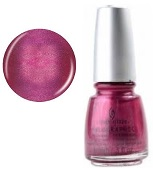 China glaze -> Vernis à ongles Infra red 1171 (14ml)