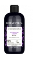 Eugène Perma -> Shampooing ARGENT à l'IRIS BIO ''collection nature'' (300ml)