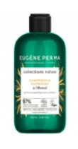 Eugène Perma -> Shampooing Nutrition à l'Abricot BIO ''collection nature'' (300ml)