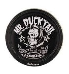 HAIRGUM -> Cire coiffante Classic Mr Ducktail (40ml)