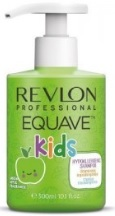 Revlon -> Shampooing Equave Kids 2 en 1 (300ml)