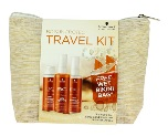 Schwarzkopf-> Travel Kit Sun Protect (Trousse Solaire BC) (3x100ml)