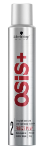 Schwarzkopf > Spray Vaporisateur Fixation Osis + Freeze Pump (200ml)