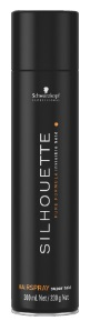Schwarzkopf > Silhouette Spray Fort (300ML)