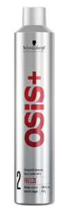 Schwarzkopf > Spray Fixation Forte Osis + Freeze (500ml)