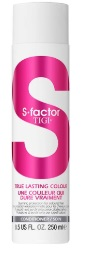TIGI -> Conditionneur protecteur True Lasting Colour (S Factor)  (250ml)