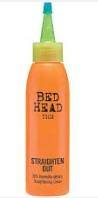 TIGI -> Crème lissante Straighten Out Bed Head (120ml)